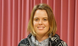 Karin Anderegg, Fachlehrperson