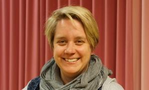 Cornelia Bossli, Klassenlehrperson