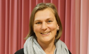Paula Burch, Lehrperson KG