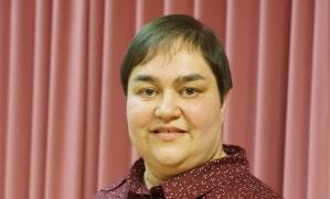 Susanna Burch, Fachlehrperson TTG