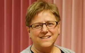Irma Gasser, schulische Heilpädagogin MS 2