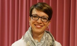 Melanie Gasser, Klassenlehrperson KG/erweiterte Schulleitung