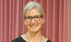 Gabriela Gasser, Lehrperson TTG Primar