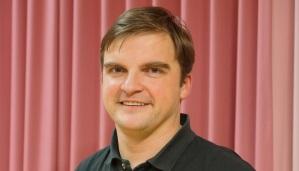 René Kiser, schulischer Sozialarbeiter