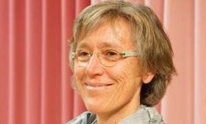 Karin Linder, Lehrperson MS 2