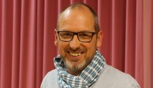 Peter Lötscher, Klassenlehrperson IOS