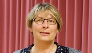 Annelise Zimmermann, Schulleiterin/Lehrperson IOS