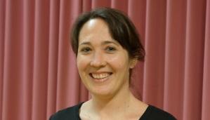Luzia Zimmermann, Fachlehrperson US
