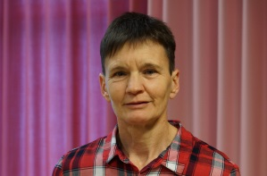 Astrid Biedermann, kath. Religionslehrperson IOS