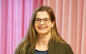 Anna Maier, Lehrperson HW