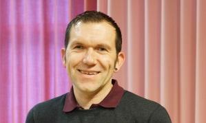 Pascal von Wyl, Lehrperson Musik MS 2/IOS - Schulleitung Musikschule