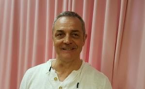 Max Fischer, IOS-Lehrperson
