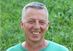 Portrait Nik Stalder