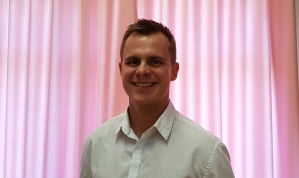 Fabio Küttel, Klassenlehrperson IOS