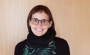 Martina Imfeld, Klassenassistenz